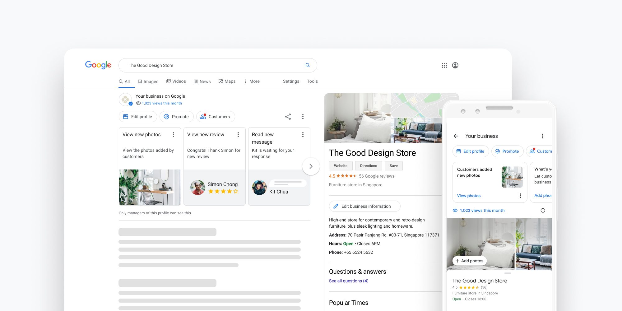 Google My Business Cover Photo Tips & Tricks